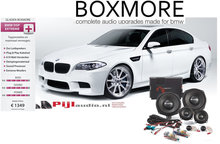 GLADEN BOXMORE BMW DSP EXTREME
